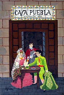 Wine and the Bullfighter by Maria Julia Fraile