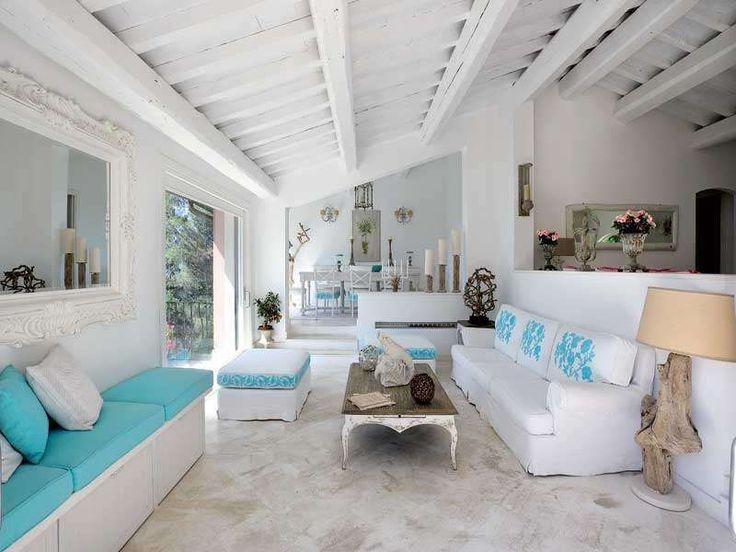 17 migliori idee su arredamento casa al mare su pinterest - Arredamento per casa al mare ...