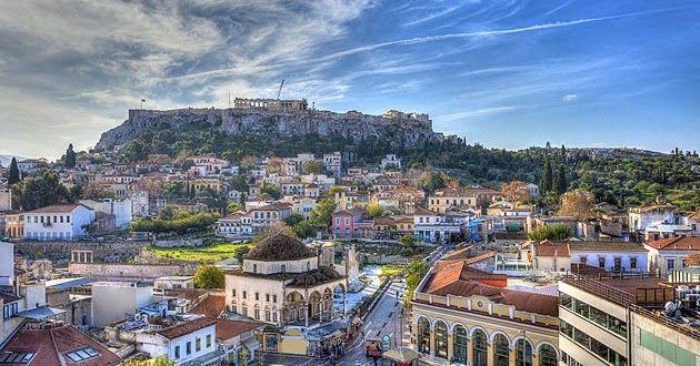 Roteiro de 3 dias em Atenas | Grécia #Atenas #Grécia #europa #viagem