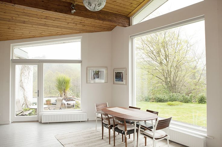 4 Reasons Why Windows and Doors Matter. Learn my by reading this short blog!