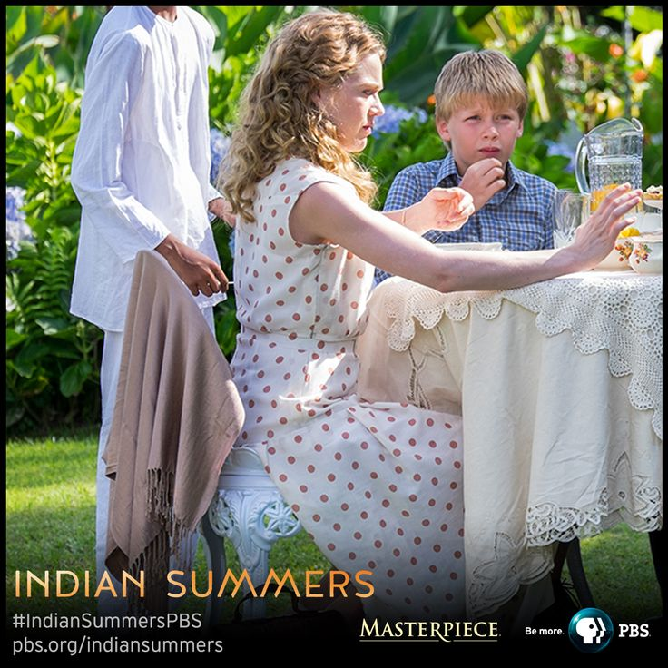 Alice Whelan (Jemima West) | Indian Summers, as seen on MASTERPIECE on PBS