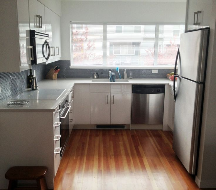 12 best cucine images on pinterest for Abstrakt kitchen cabinets