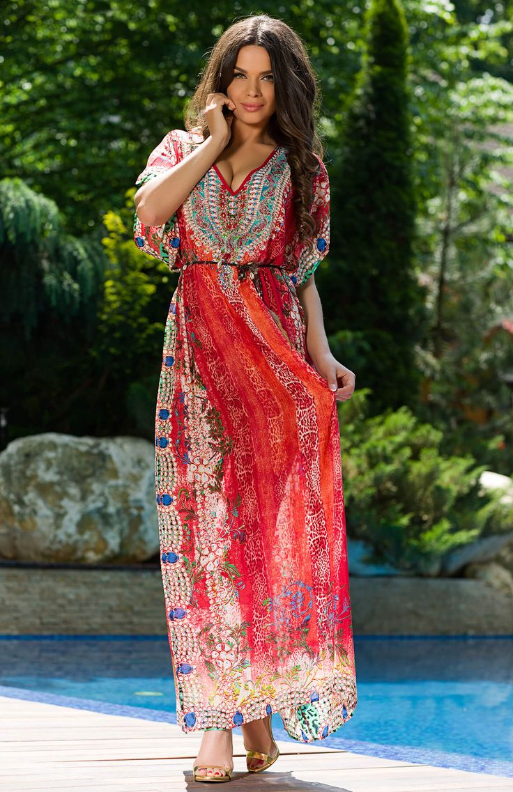 03-maxi-dress-antigua-red-front