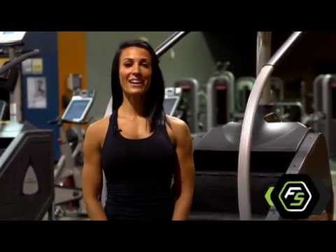 3 Exercises for Stair Master Success | Body Toning - YouTube