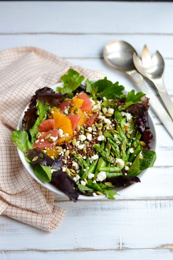... Salads and dressings on Pinterest | Salads, Vinaigrette and Avocado