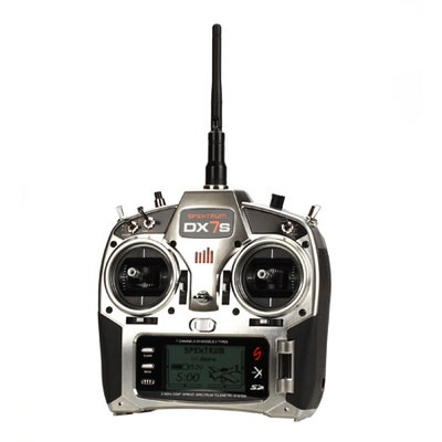 Spektrum DX7S Transmitter Only MD2 SPMR7800 | eBay