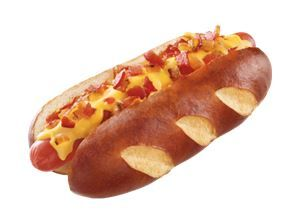 Sonic Drive-In: Buy One, Get One FREE Pretzel Dogs! Today Only!