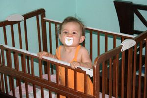 Coping with time changes and jet lag in babies, toddlers, and young children...