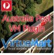 """Joomla component GJC Web Design VM Aus Post Shipping for VirtueMart  This is the VirtueMart 2.0 AusPost """"Australia Post"""" Shipping Plugin that fully integrates and shows real time shipping quotes based on vendor and customer postcodes in the checkout process. Installs as a native VirtueMart 2.0 Joomla 2.5 Shipping Plugin."""