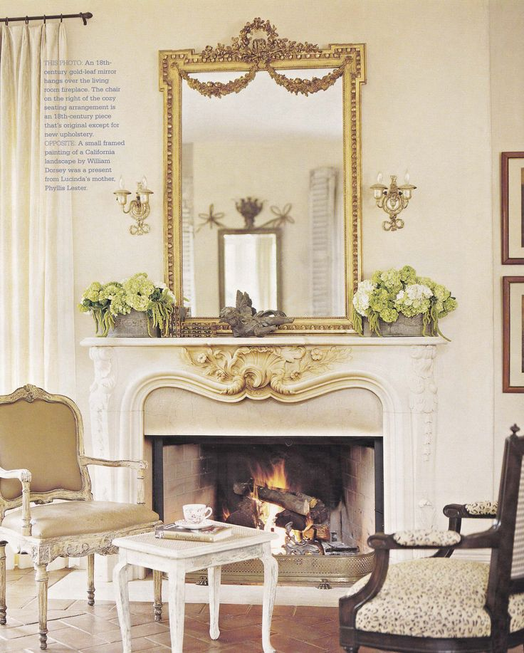 21 Best Images About French Country Mantel Ideas On Pinterest Fireplaces Fireplace Mantels