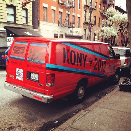 Can Kony 2012 Change the World?  I think it will!!!  In the case of the Kony2012 video, the awareness campaign was carefully planned to take advantage of Millennials' fondness for social media and their desire to change the world together.