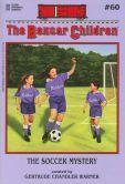 The Soccer Mystery (The Boxcar Children Series #60)