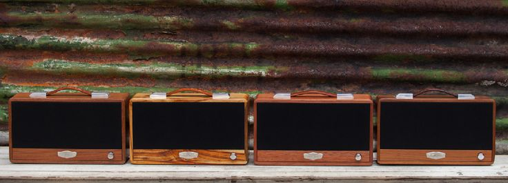 Inspired by the natural beauty of select premium timbers. - Bruns Acoustics