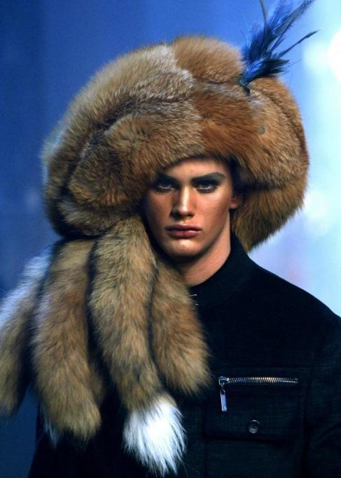 Best 25+ Mens fur hats ideas on Pinterest