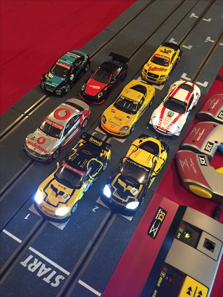 Best Slot Cars Images On Pinterest Slot Cars Racing And
