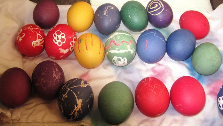 many more  eggs