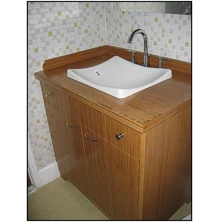 Amber Vertical Grain By Serrao Cabinets U0026 Design