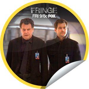 Fringe: World's Apart