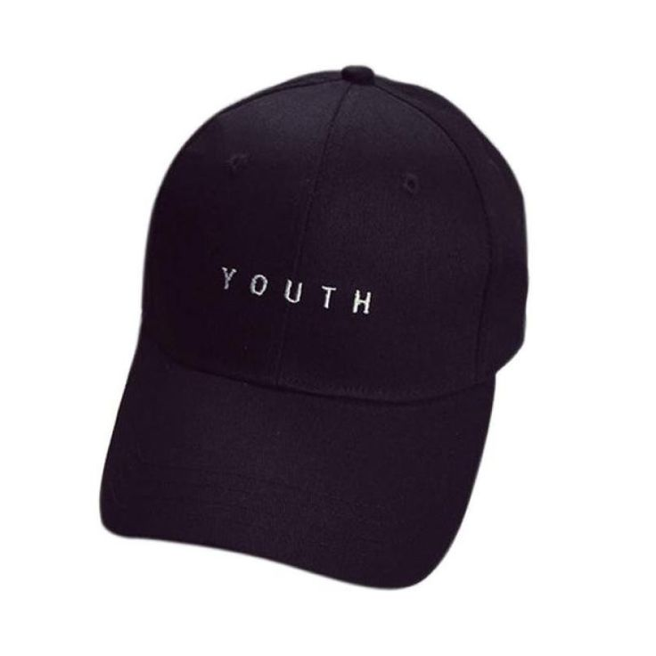 Item Type: Baseball Caps Pattern Type: Letter Department Name: Adult Style: Casual Gender: Unisex Brand Name: None Material: Cotton Strap Type: Adjustable Hat Size: One Size Model Number: Baseball Cap