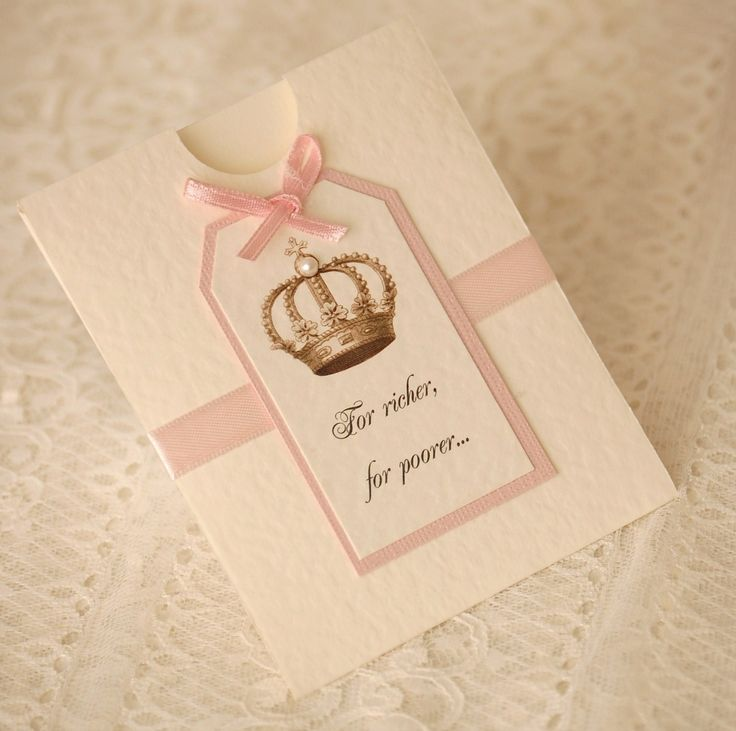 Lotto Tickets for wedding favours?
