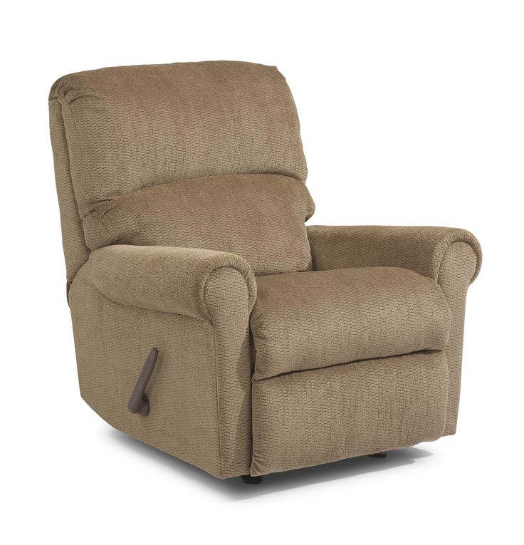 Built for your leisure, this upholstered recliner is the meaning of relaxation. Complete with a plump channel-tufted back cushion, padded rolled arms, and a plush pad-over-chaise seat, you will be surrounded by exceptional comfort and support from head to toe while lounging in this chair. With the addition of an easy-to-use three-way reclining mechanism, there's no denying this recliner will soothe both the body and mind. Casually styled with a classical appeal, this recliner is versatile…