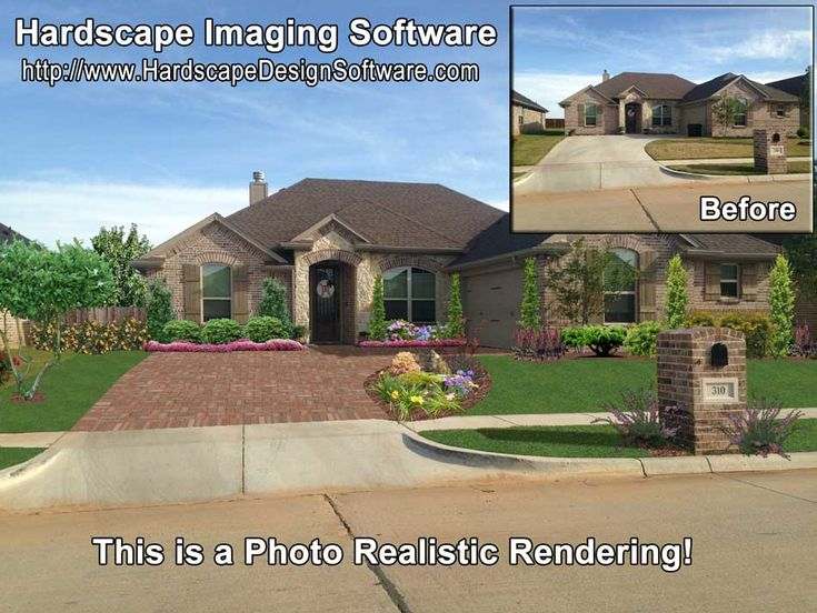 the 23 best hardscape design software examples images on pinterest