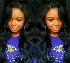 Active this beautiful virgin human hair Weave/Extensions with affordable price: http://www.sinavirginhair.com http://www.aliexpress.com/store/201435