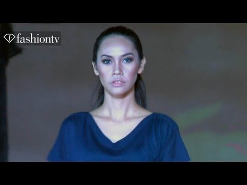 The Season of Loveliness Fashion Show by Beachwalk Bali | FashionTV