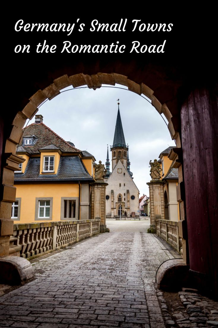 A drive through the charming towns of Germany's Romantic Road | Travel Addicts