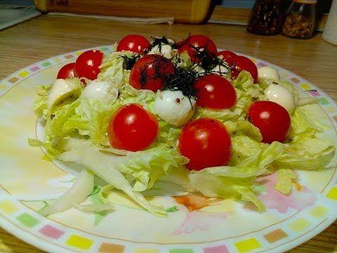 Салат из пекинской капусты, рецепты с фото