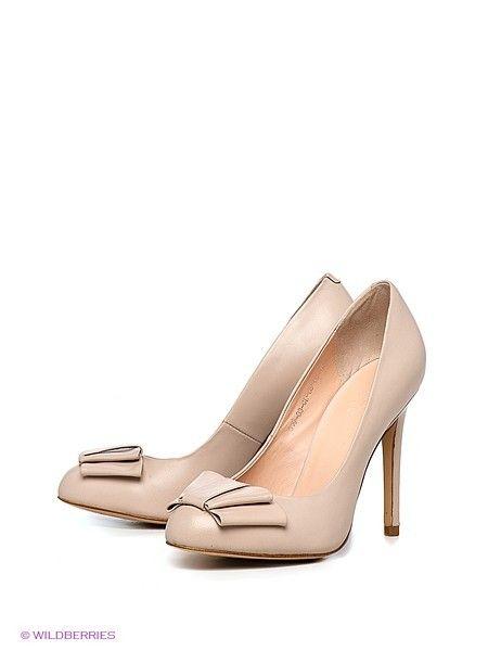 Туфли на каблуке Calipso 3540 руб.
