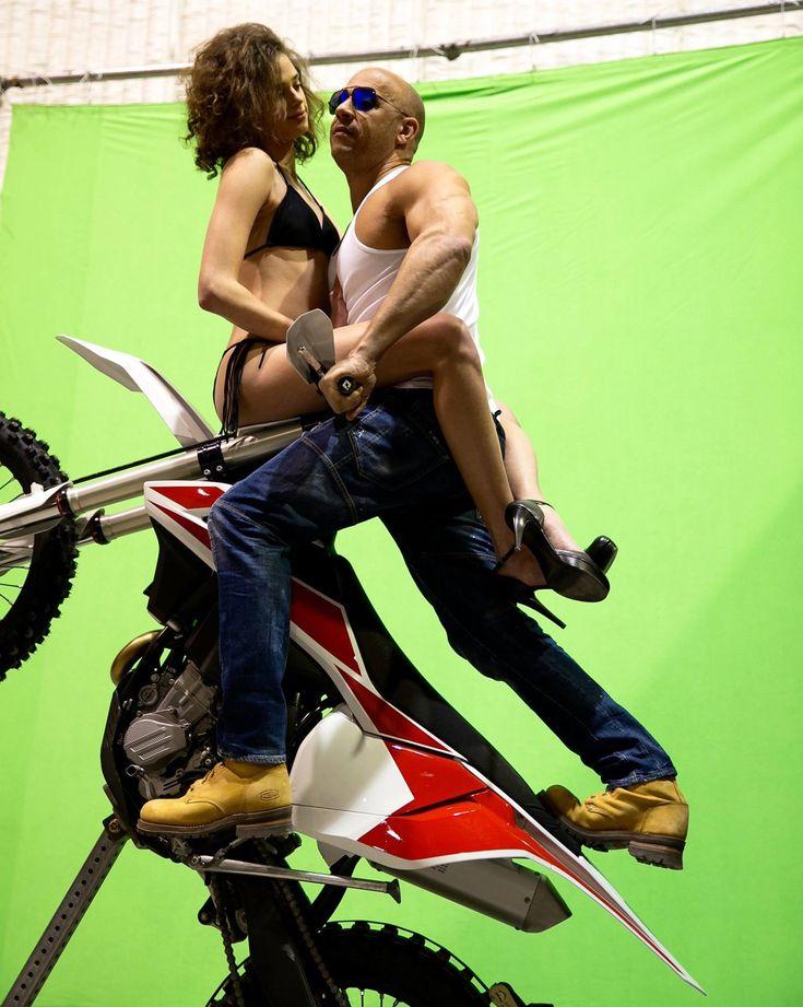 xXx 3 : Reactivated - Les Dernières infos : date de sortie, bande annonce, images de tournage, acteurs - Top250