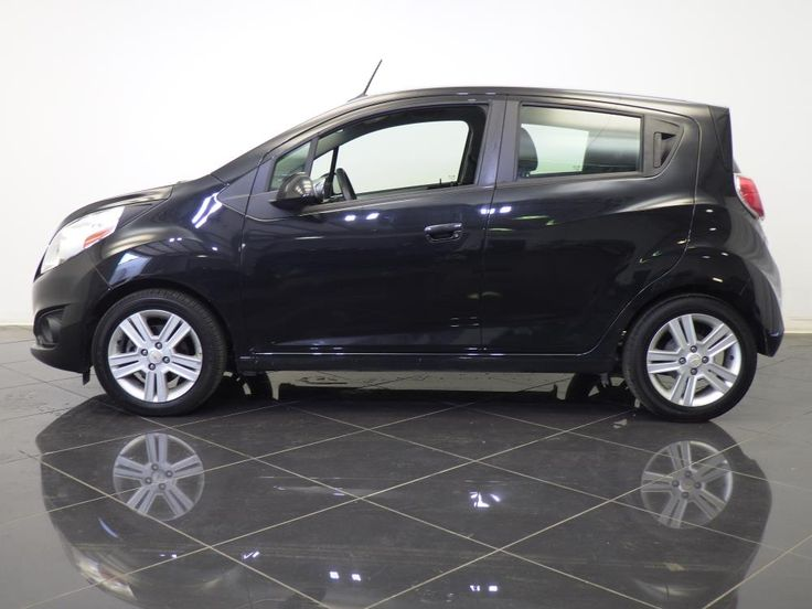 2013 Chevrolet Spark for sale in South Bend | 1770002485 | DriveTime
