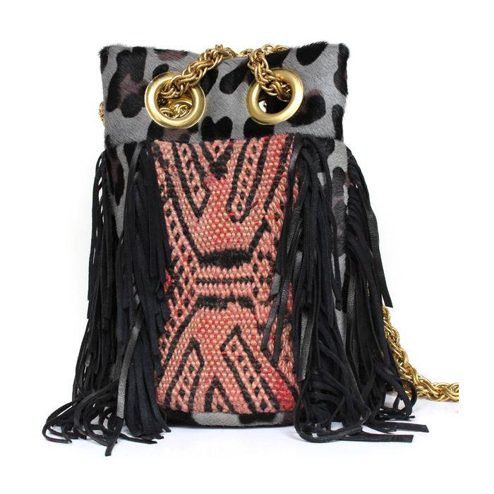 LES TROUVAILLES D'ELSA - Online handbag shopping - NETTEMENT CHIC
