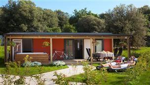 Campingplatz Polari – Maistra – Rovinj, Istrien, Kroatien,