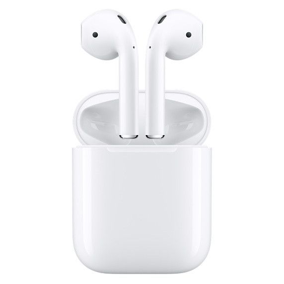 Apple Wireless Air Pods - Pre - Order Now