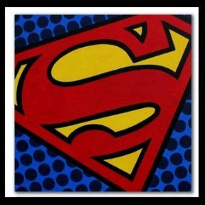 Logos super heroes comics and pop art on pinterest