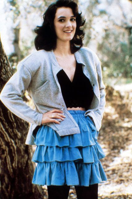 25 Halloween Costumes For Badass Feminists #refinery29  http://www.refinery29.com/2016/10/126276/feminist-halloween-costumes-for-women-empowerment#slide-15  Veronica Sawyer Have you heard that Heathers is getting a reboot? W...