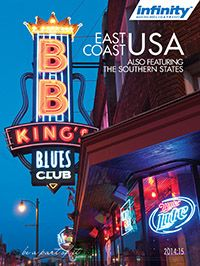 Planning a holiday to the USA - Our new East Coast USA Brochure is now available online...