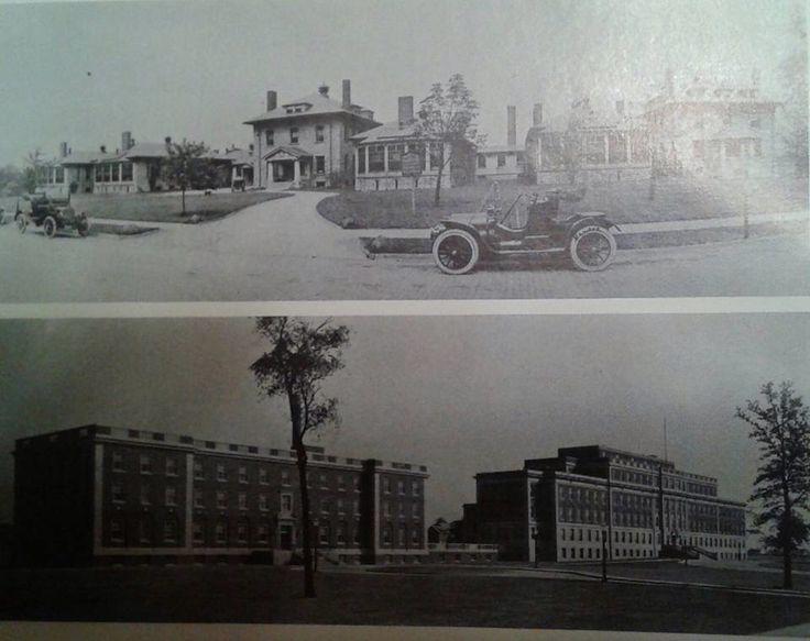 Youngstown ohio vintage photos