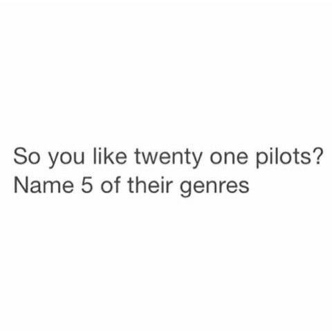 *sweats nervously* ukulele rap, schizophrenic pop, spoken word, indietronica, 2005 emo aesthetic??
