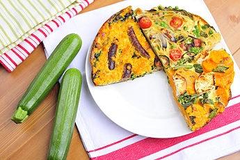 Rychlovka přímo z pánve? Zkuste italské omelety!
