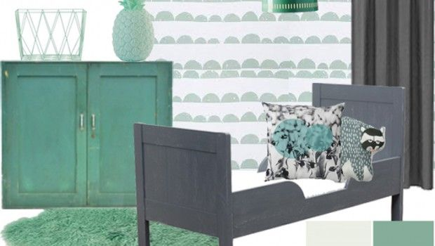 17 beste idee n over meisjeskamers op pinterest girls bedroom meidenkamerdecoratie en veer mobiel - Kleur van meisjeskamers ...