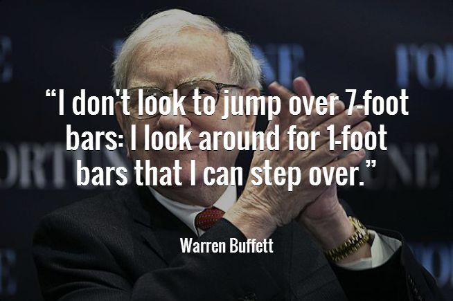 Warren Buffett Quotes 12