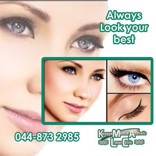 Are you tired of having to do your make up every morning? There is a solution that will leave you looking ready to go out from the time you wake up until you go to bed at night. Kwagga Medical Aesthetic are specialists in permanent make up, simply call Estelle for an appointment. #lifestyle #permanentmakeup #lookyourbest
