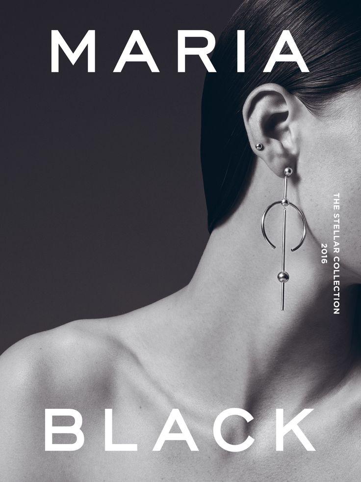 Stellar Collection from Maria Black #mariablack #mariablackjewellery