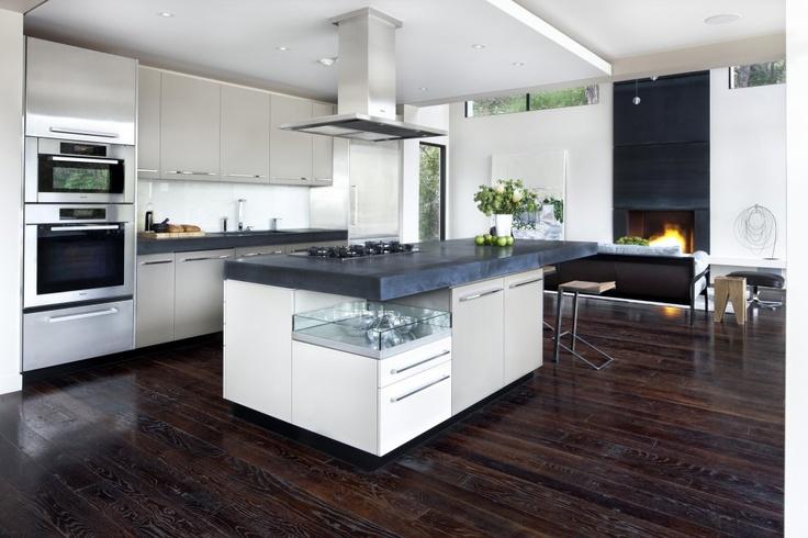 Miele Kitchen by Tamie Glass