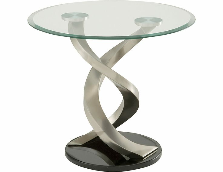 Best 17 Best Images About Glass End Tables On Pinterest 640 x 480