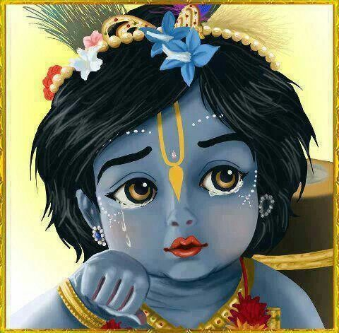 """""""O Lord, although You are able to give all kinds of benedictions, I do not pray to You for liberation, nor eternal life in Vaikuntha, nor any other boon. My only prayer is that Your childhood pastimes may constantly appear in my mind. O Lord, I do not even want to know your feature of Paramatma. I simply wish that Your childhood pastimes may ever be enacted in my heart."""" http://www.krishna.com/damodarastakam"""