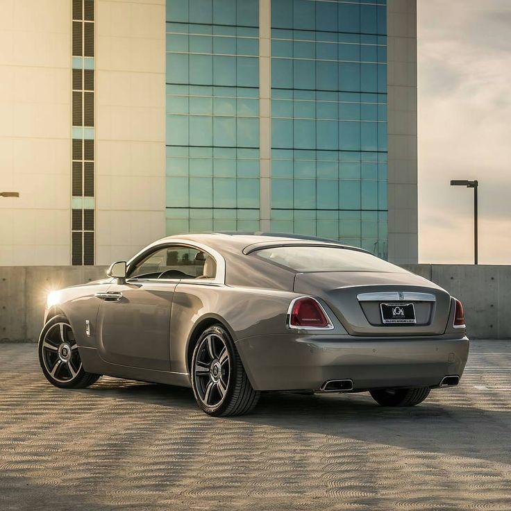 1,357 отметок «Нравится», 20 комментариев — Rolls-Royce Beverly Hills (@rollsroycebeverlyhills) в Instagram: «Old school luxury. New school design. The Rolls-Royce Wraith. #RollsRoyceBeverlyHills #BeverlyHills…»